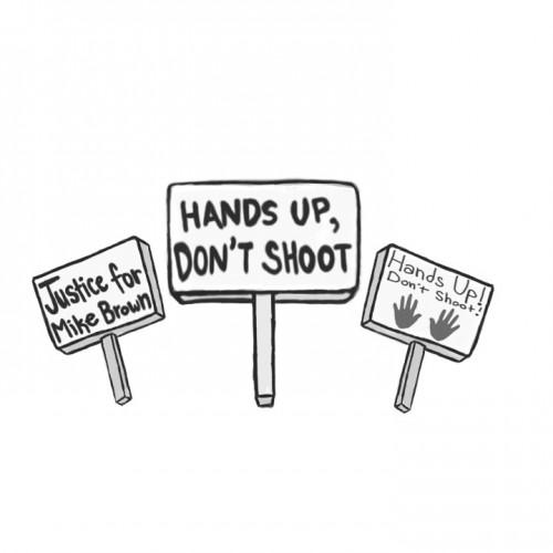 Sammie Chen_FergusonProtest